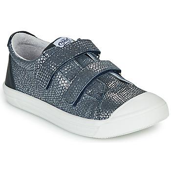 Zapatos Niña Zapatillas bajas GBB NOELLA Marino
