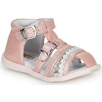 Zapatos Niña Sandalias GBB ALIDA Rosa
