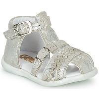 Zapatos Niña Sandalias GBB ALIDA Beige