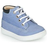 Zapatos Niño Zapatillas altas GBB NORMAN Azul