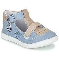 Zapatos Niño Sandalias GBB BERETO Azul