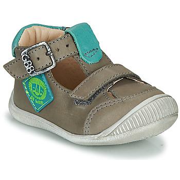 Zapatos Niño Sandalias GBB BOLINA Gris