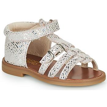 Zapatos Niña Sandalias GBB PHILIPPINE Rosa