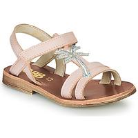 Zapatos Niña Sandalias GBB SAPELA Rosa