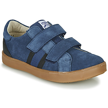 Zapatos Niño Zapatillas bajas GBB AVEDON Azul