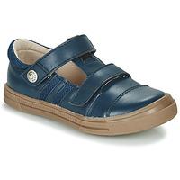 Zapatos Niño Zapatillas bajas GBB MANUK Azul
