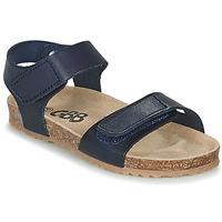 Zapatos Niño Sandalias GBB KIPILO Marino