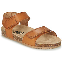 Zapatos Niño Sandalias GBB KIPILO Marrón