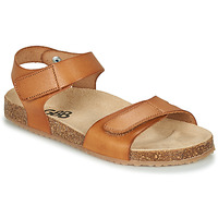 Zapatos Niño Sandalias GBB KIPILO Cognac
