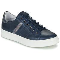 Zapatos Niña Zapatillas bajas GBB DANINA Azul