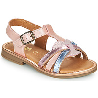 Zapatos Niña Sandalias GBB EGEA Rosa