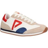 Zapatos Niña Multideporte Pepe jeans PBS30390 TAHITI Blanco