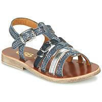Zapatos Niña Sandalias GBB BANGKOK Azul