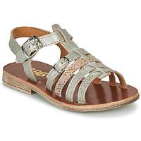 Zapatos Niña Sandalias GBB BANGKOK Beige
