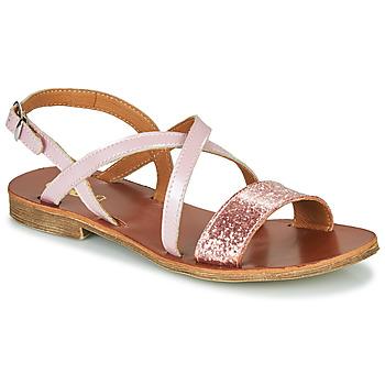 Zapatos Niña Sandalias GBB FAVOLA Rosa