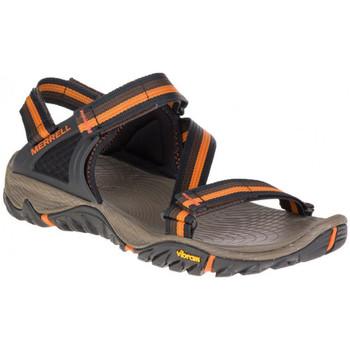 Zapatos Hombre Sandalias Merrell  Multicolor