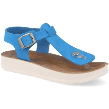 Zapatos Mujer Sandalias Ainy HG22-384 Azul
