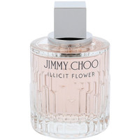 Belleza Mujer Agua de Colonia Jimmy Choo Illicit Flower - Eau de Toilette  - 100ml - Vaporizador illicit flower - cologne  - 100ml - spray