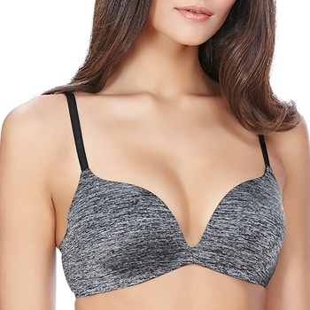 Ropa interior Mujer Relleno B.tempt'd WB 952255-029 Gris