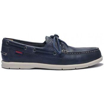 Zapatos Hombre Zapatos náuticos Sebago naples 19