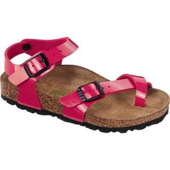 Zapatos Niña Sandalias Birkenstock 311293 Viola