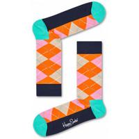 Accesorios textil Hombre Calcetines Happy Socks Argyle sock Multicolor