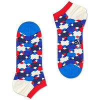 Accesorios textil Calcetines Happy Socks Diamond dot low sock Multicolor