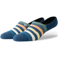 Accesorios textil Hombre Calcetines Stance Hitch hiker low Azul