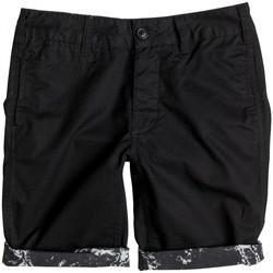 textil Niños Shorts / Bermudas DC Shoes Beadnell by 18 b Negro