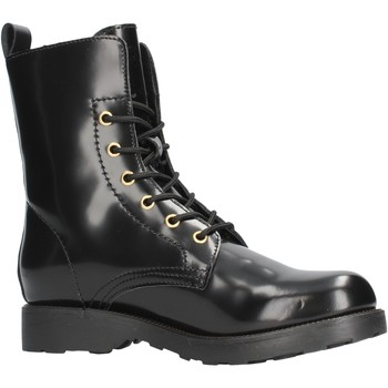 Zapatos Mujer Botas de caña baja Cult - Anfibio nero CLE101699 NERO