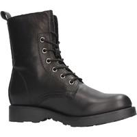 Zapatos Mujer Botas de caña baja Cult - Anfibio nero CLE103160 NERO