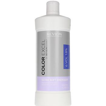 Belleza Coloración Revlon Color Excel Ultra Soft Energizer 6 Vol 1,8 %  900 ml