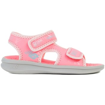 Zapatos Niños Sandalias de deporte New Balance 2031 Rosa