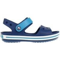 Zapatos Niño Sandalias Crocs Crocband Azul