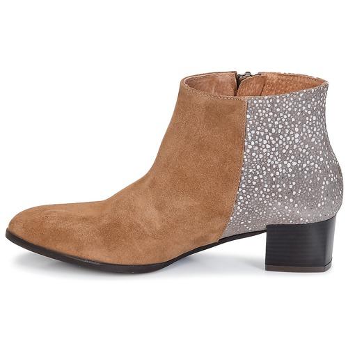Los zapatos más populares para hombres y mujeres Zapatos especiales Lollipops VOILA BOOTS 1 Beige