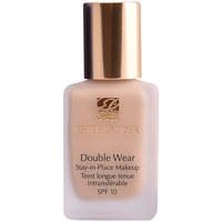 Belleza Mujer Base de maquillaje Estee Lauder Double Wear Fluid Spf10 1w1-bone