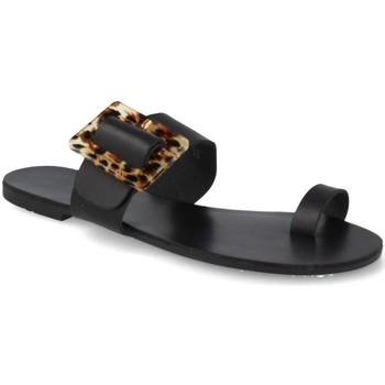 Zapatos Mujer Sandalias Buonarotti 2BP-9572 Negro