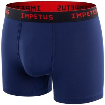 Ropa interior Hombre Boxer Impetus Calzoncillos Boxer  Voyager 1200G45 Red
