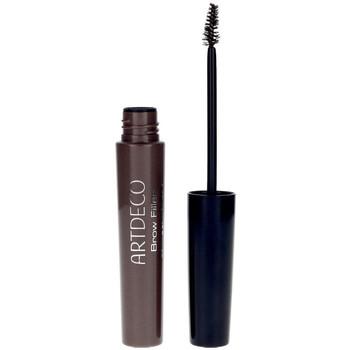 Belleza Mujer Perfiladores cejas Artdeco Eyebrow Filler Defining Gel 03-brown  1,1 ml