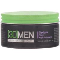 Belleza Hombre Acondicionador Schwarzkopf 3d Men Texture Clay  100 ml