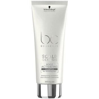 Belleza Champú Schwarzkopf Bc Scalp Genesis Root Activating Shampoo  200 ml