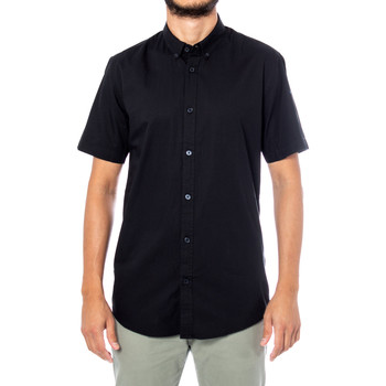 textil Hombre Camisas manga corta Only & Sons  22010863 Nero