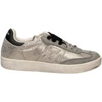 Zapatos Mujer Zapatillas bajas Lotto BRASIL SELECT CRACK silmt-argento