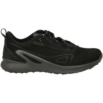 Zapatos Hombre Zapatillas bajas Ecco BIOM OMNIQUEST M MOO black-nero