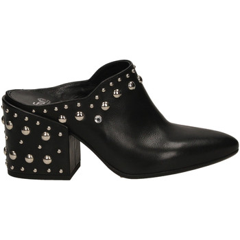Zapatos Mujer Sandalias Now TOLEDO nero-nero