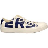 Zapatos Hombre Zapatillas bajas All Star CTAS OX natbl-bianco-blu