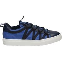 Zapatos Hombre Zapatillas bajas Barracuda  blu-blu
