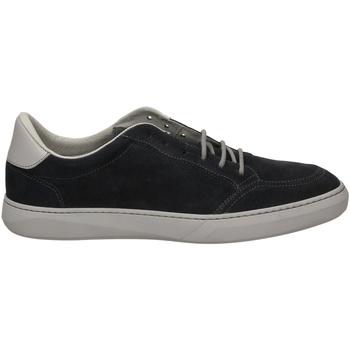 Zapatos Hombre Zapatillas bajas Frau AMALFI blugr-blu-grigio