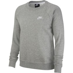 textil Mujer sudaderas Nike Essential Gris