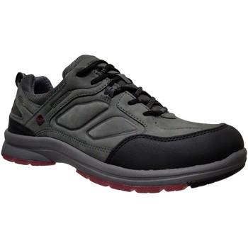 Zapatos Hombre Zapatillas bajas Allrounder by Mephisto CALETTO Gris nobuck